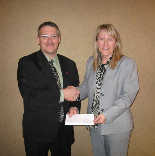 Red River Mutual Donation